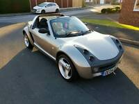 STUNNING FLAPPY PADDLE GEARBOX SMART ROADSTER HPI CLEAR FULL SERVICE HISTORY