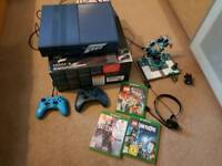 X box one Forza motorsport edition
