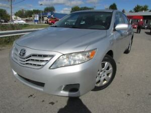 2010 Toyota Camry LE AUTOMATIQUE A/C CRUISE!!!