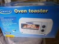Oven Toaster New in Box