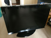 Samsung 40'' 720p HD LCD Television with Remote Control