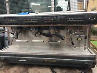M32 Dosatron Espresso And Cappuccino Machine