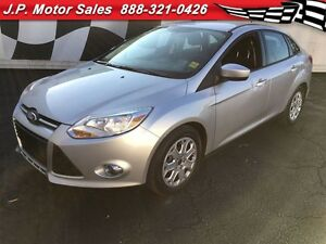 2012 Ford Focus SE, Automatic,