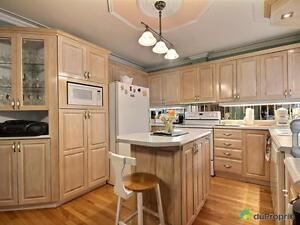 245 000$ - Bungalow à vendre à Arvida Saguenay Saguenay-Lac-Saint-Jean image 5