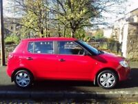 Skoda Fabia 1 HTP 60 1.2 2009 (09)**Long Mot**Low Insurance Group**Very Economical Small Car**£1995
