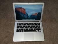 Apple Macbook Air. 2013. 13 inch