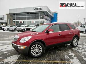 2012 Buick Enclave REMOTE START/HEATED SEATS/REAR CAMERA