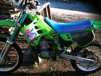 Kx 250 EVO rare
