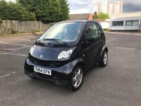 2004 smart car 1.0 .... 1 year mot .... very low miles..... £30 road tax