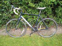 Road Bike - Boardman Race - suitable for cyclist 5'9 - 6'