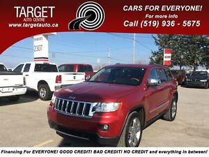 2011 Jeep Grand Cherokee *** Holidays Target Auto Specials ***