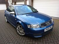 AUDI A4 1.8L TURBO LONG MOT S LINE UPGRADES PROFFESIONALY REMAPED OUTSTANDING PERFORMANCE