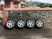 Land Rover /Ranges Rover wheels