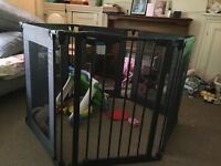 Lindam Play Pen- good used condition
