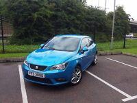 Seat Ibiza Toca Sport 2013 - Quick Sale needed - £6000 ONO