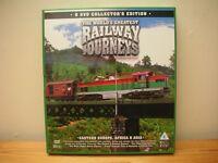 Railway DVD's