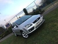 FORD FOCUS 2006 VERY CLEAN