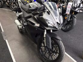2015 Yamaha YZF R125 ABS for sale (NO TIME WASTERS)
