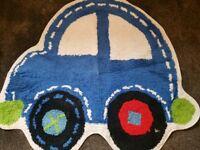 Childs/ kids floor rug