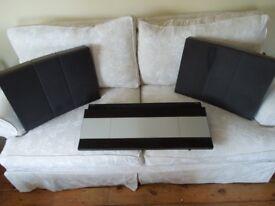 Bang & Olufsen Beocenter 9000 dealer refurbished + Beovox Redline RL 60 Speakers + Beolink remote