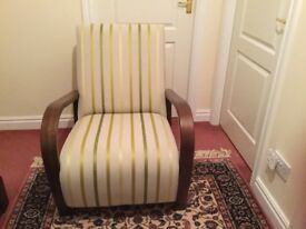 Laura Ashley Darwin chair perfect all over £499 can deliver for a fee call 07812980350