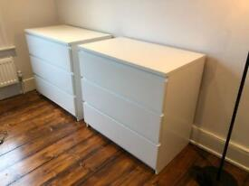 IKEA chest of draws x1 £20