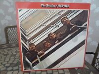 THE BEATLES ( 1962- 1966 ) LP