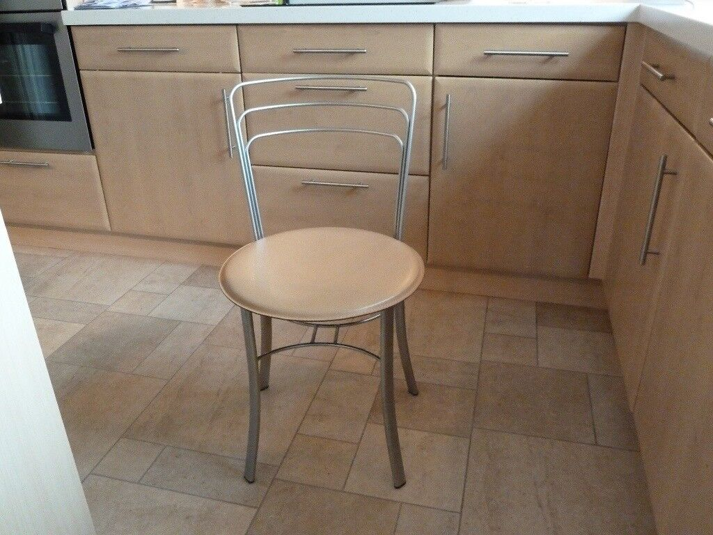 4 John Lewis Kitchen Chairs Excellent Condition In