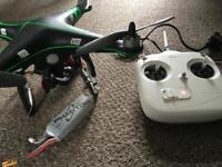 Phantom Drone ono