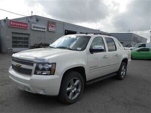 2012 Chevrolet Avalanche 1500 LTZ | Leather | Rem. Start | Nav