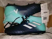 Adidas boots 17.1fg brand new