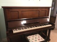 Used Eberhardt piano for sale
