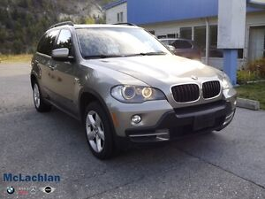 2008 BMW X5 3.0si-7 Passenger-Executive Pkg