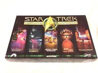 Star Trek Federation Compilation PC Games