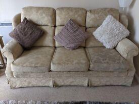 Parker knoll sofa
