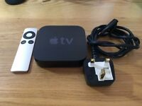 2nd Generation Apple TV