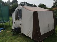 Trailer tent conway DL