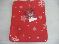 3 BRAND NEW XMAS TABLET CASES