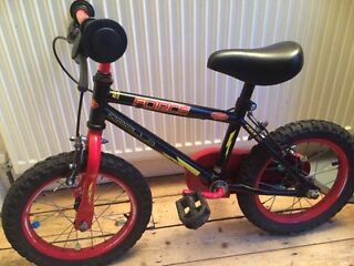 Boys bike for sale great condition