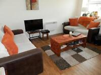 A Newly Refurbished One Double Bedroom Apartment Available April 2017 In Nottingham City