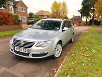 Volkswagen Passat 2.0 TDI Highline Plus 5dr