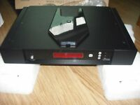REGA SATURN R CD/DAC PLAYER