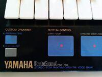 Yamaha PortaSound PSS-680 Portable Electronic Keyboard Synthesizer