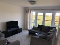 Modern, furnished 2 bedroom flat to rent - 10 mins walk from Station