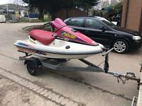 MASTER CRAFT JET SKI CHEAP FOR QUICK SALE