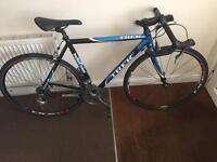 Trek slr, road bike, (not carrera, specialized, giant)
