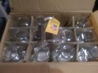 Mason Jars brand new Boxed