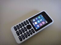 Nokia Mobile Phone Like New (O2 Tesco etc)