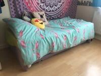 Single/double bed
