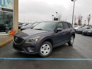 2016 Mazda CX-5 GT + TOIT OUVRANT + NAVIGATION + CUIR
